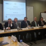 Prospects for Sustainable Development of Small Hydro-Power Sector in Armenia
