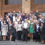Swedish-Armenian Contact Seminar
