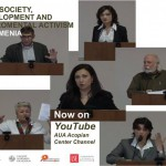 Civil Society, Development, and Environmental Activism in Armenia