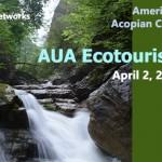 AUA Ecotourism Conference