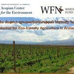 Potential for Eco-friendly Agriculture in Armenia