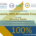 Towards 100% Renewable Energy