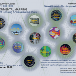 Summer 2017: Urban Environmental Mapping: Field Application of Sensing and Visualization Tool