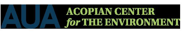 Acopian Center for the Environment